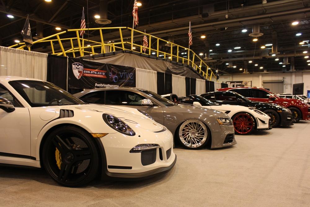 Houston Auto Show 2018 Houston Automobile Dealers Association