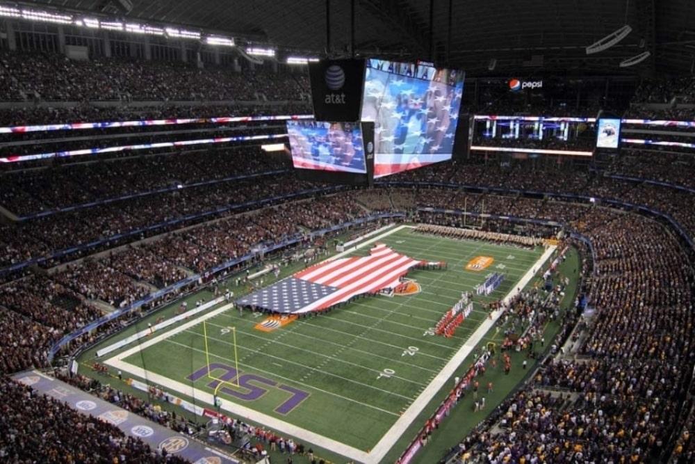 Discover Texas Northeast Texas Including Dallas Texas