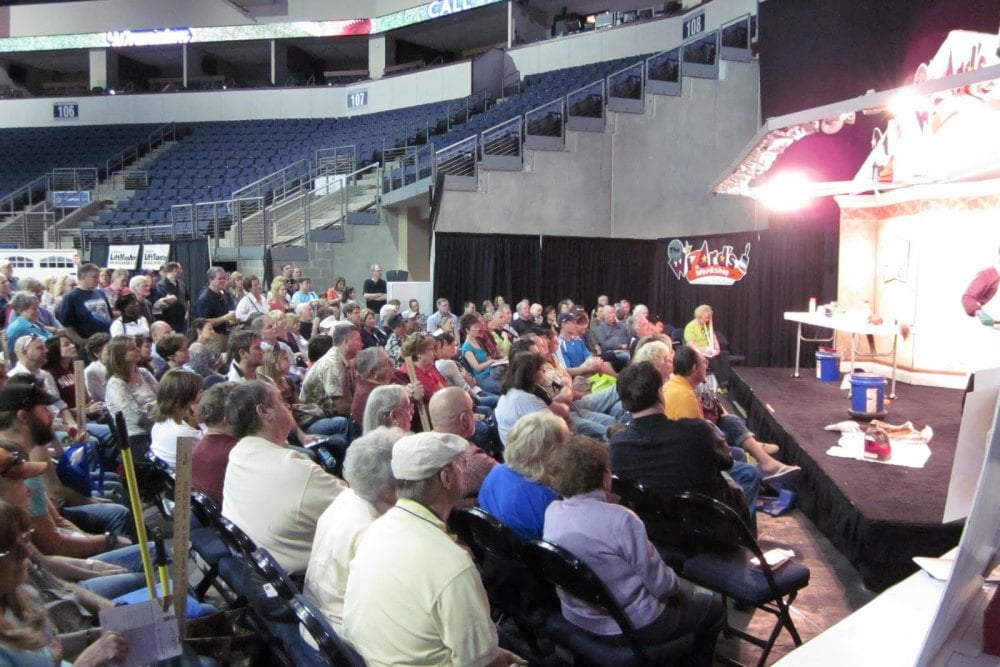 Collin County Home And Garden Show Home Improvement Experts Dates Celebrity Guests Vendors
