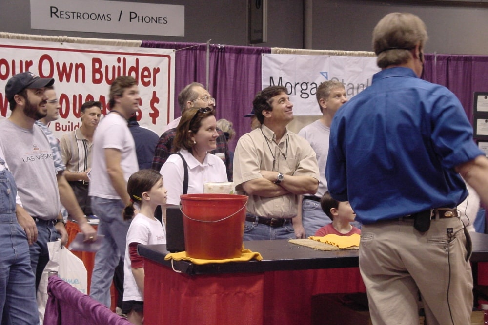 Collin County Home And Garden Show Home Improvement