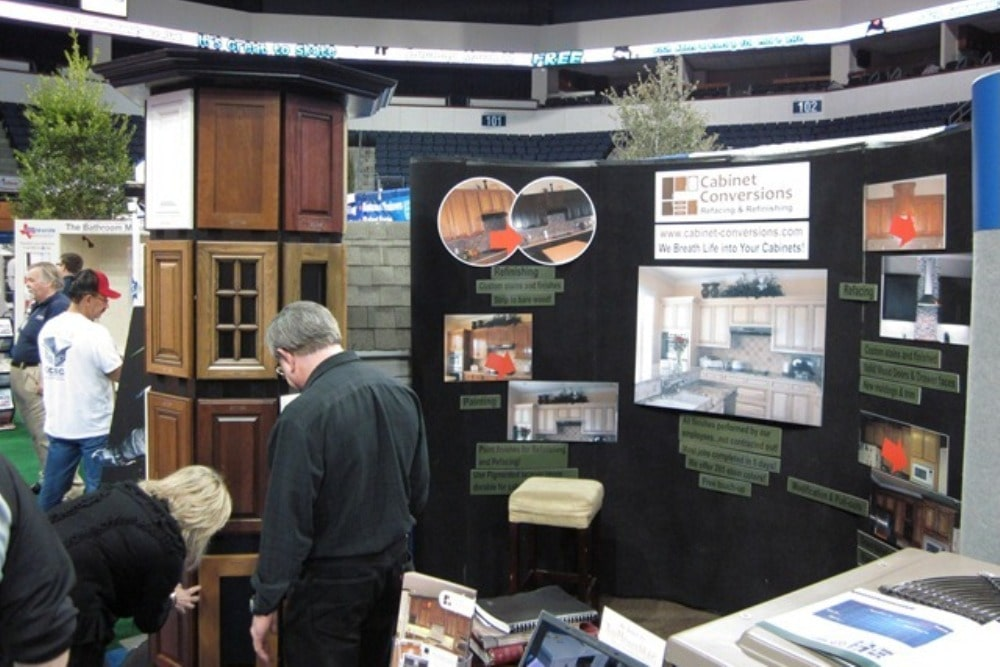 Allen Home And Garden Show 2020.Home And Garden Show 2020 Home Improvement Experts