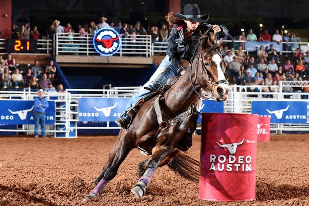 Rodeo Austin 2020 Fairgrounds Concert Lineup