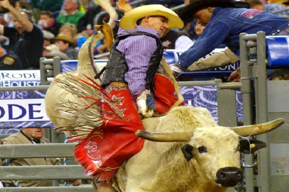 Houston Rodeo Calendar 2020 Houston Livestock Show and Rodeo (RodeoHouston) | 2020 | World's