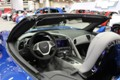 DFW Auto Show Features New Model Year Vehicles and High-End Dream Cars
