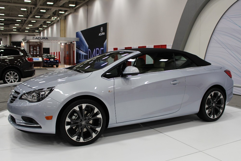 new car releases 2016 usaDFW Auto Show Features New Model Year Vehicles and HighEnd Dream