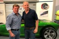 Interview with Automobile Designer Chip Foose