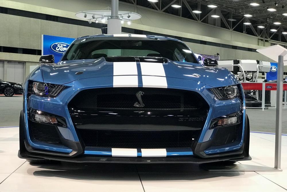 Dallas Auto Show >> 2019 Dfw Auto Show In Dallas March 27 31 2019