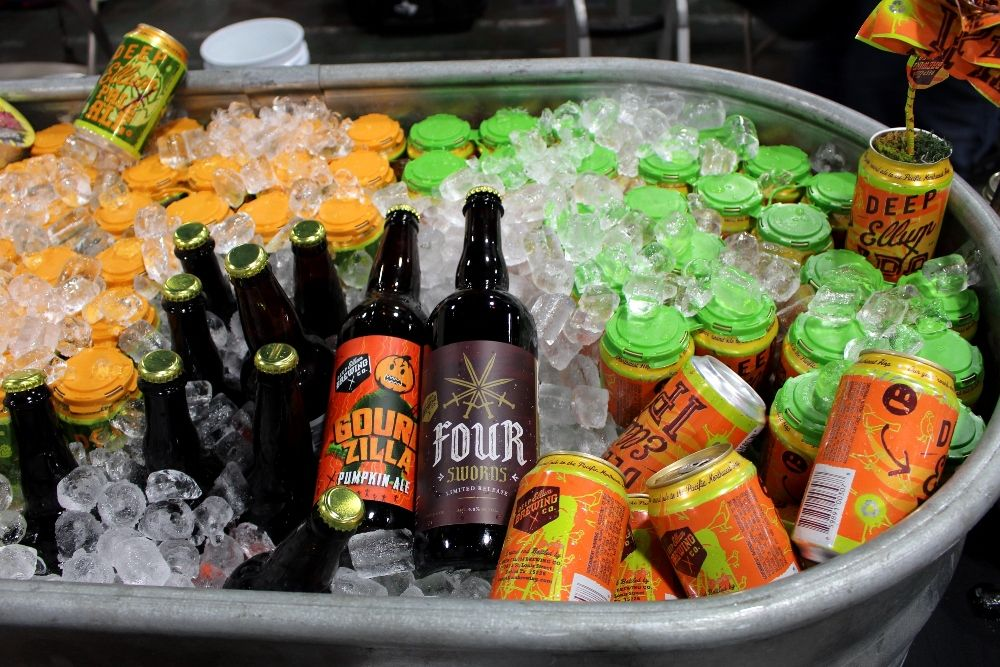 Big Texas Beer Fest Coming to Fair Park