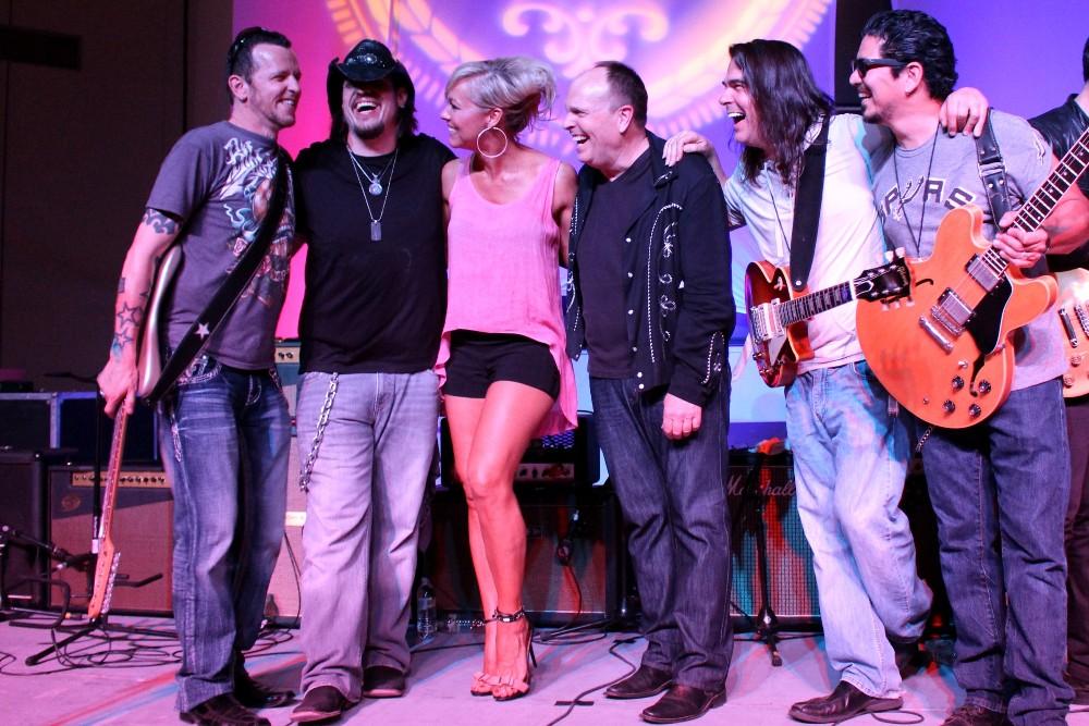 Dallas International Guitar Festival 2020 Guitar Show