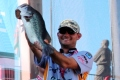 Toyota Texas Fest Featured Outdoor Expo and Professional Bass Fishing