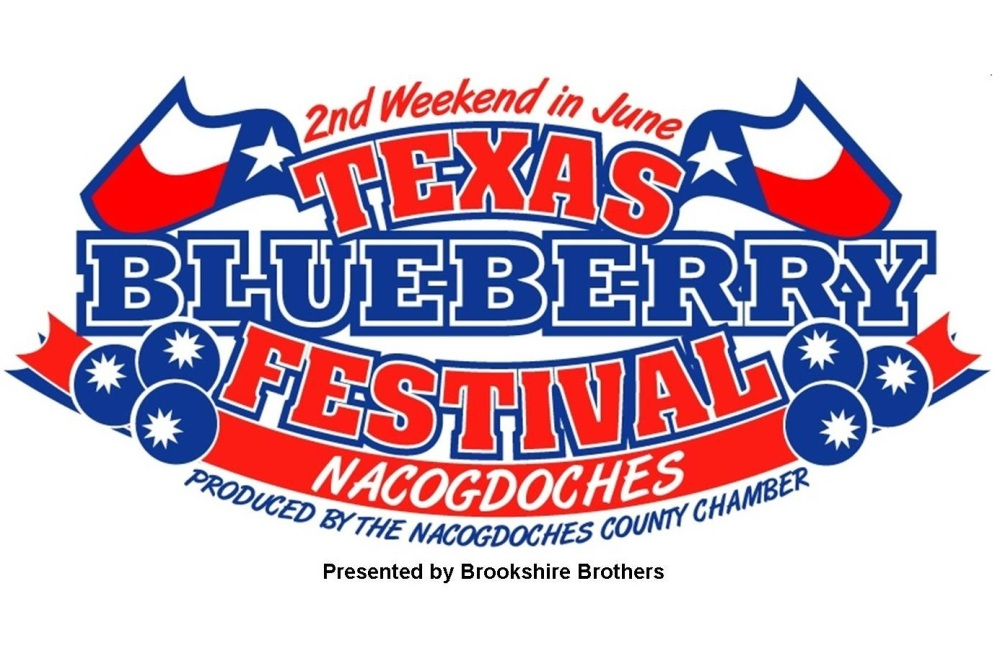Friday Night Bluegrass Concert Kicks Off Blueberry Festival | Nacogdoches, Texas, USA