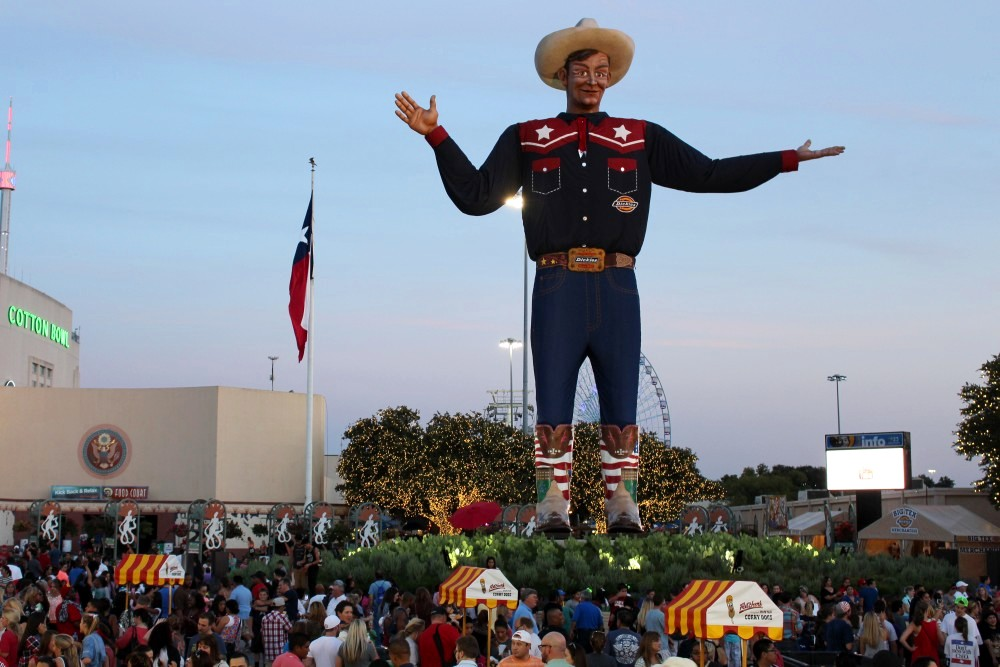 State Fair of Texas Announces 2017 Theme