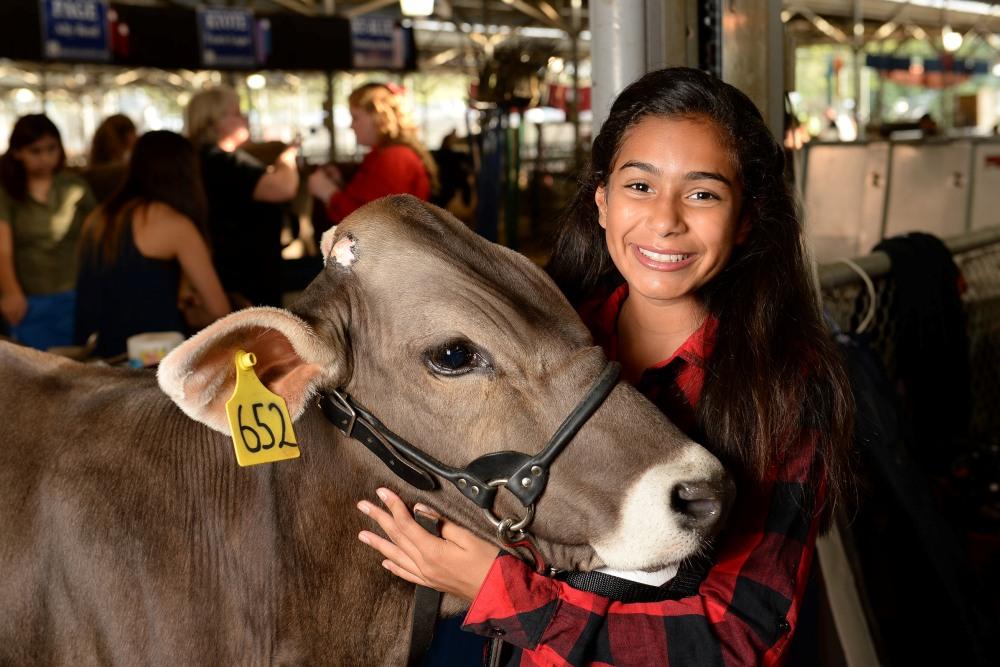 State Fair Of Texas Announces 2016 Youth Scholarship
