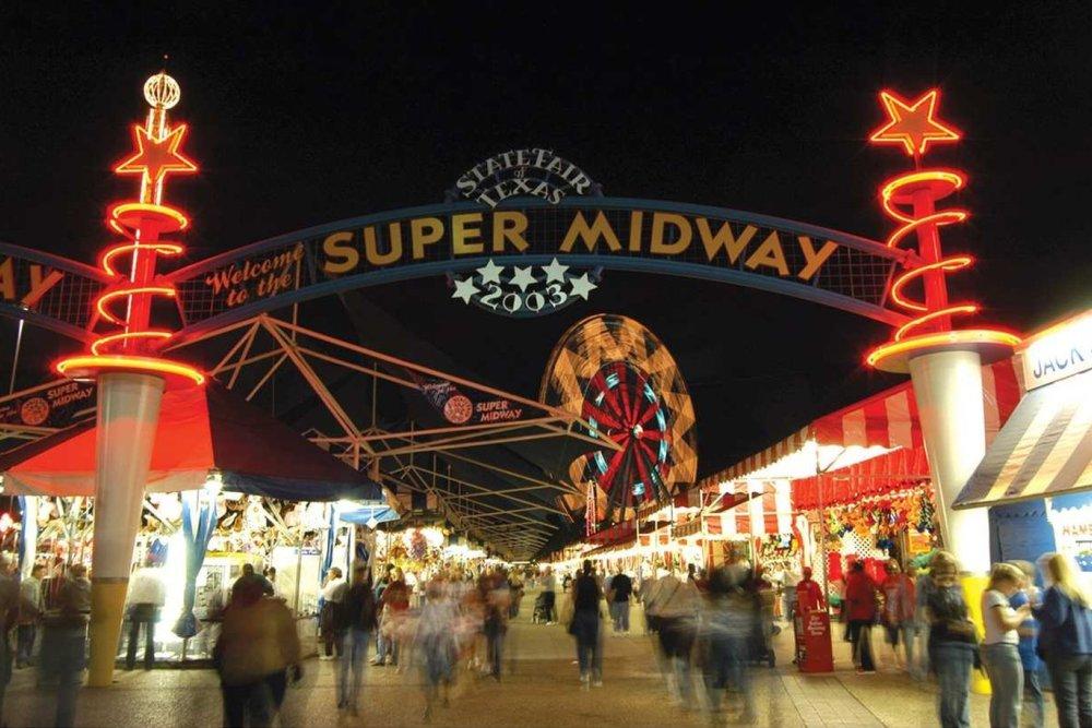 State Fair Of Texas Announces 2017 Theme News Dallas