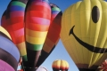 Plano Balloon Festival Brightens the Skies Over North Texas