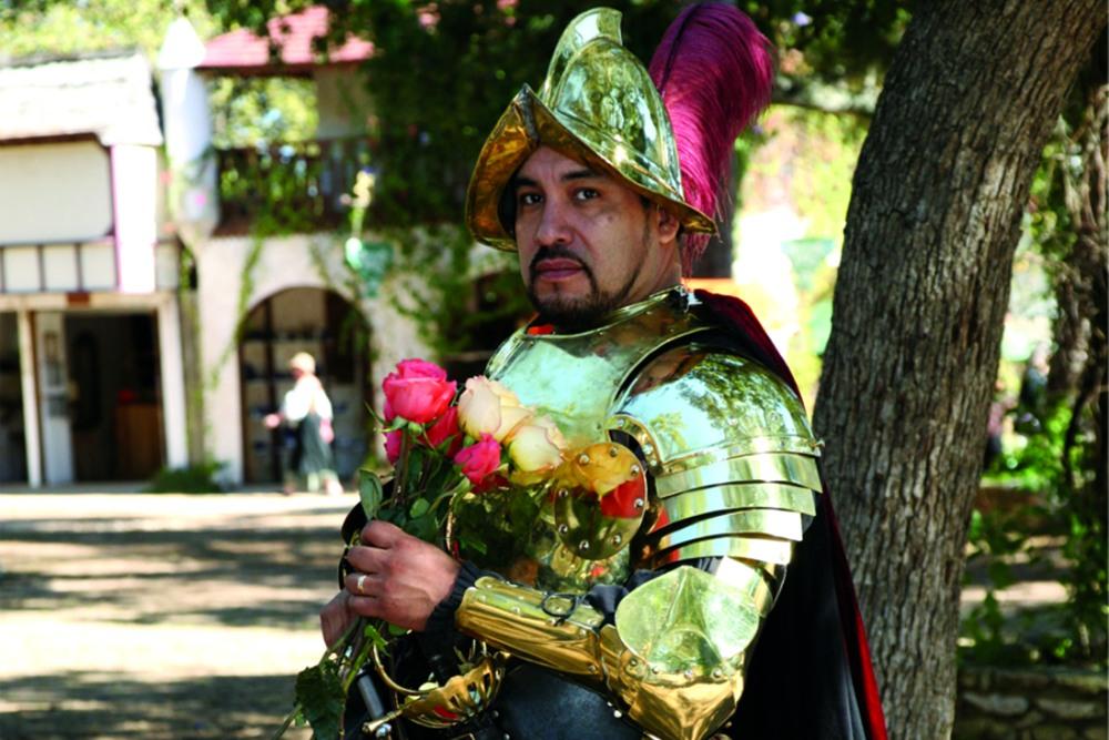 Renaissance Faire dating site