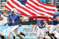 2016 Lockheed Martin Armed Forces Bowl Set for December 23