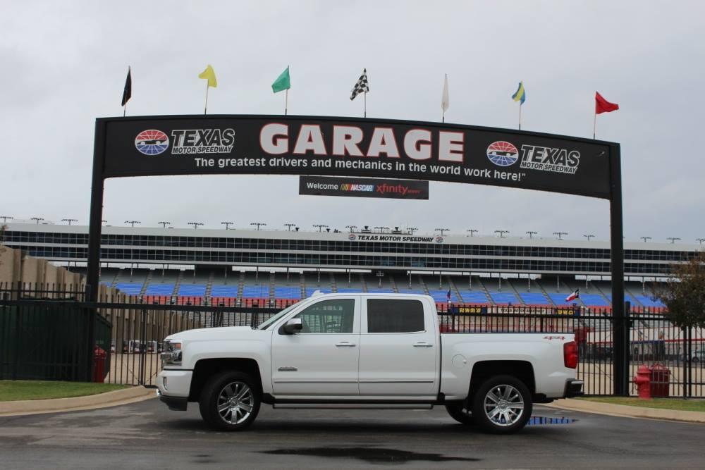 nascar comes to texas motor speedway this weekend scott
