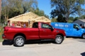 First-Ever Nissan Titan XD Single Cab Arrives at Nissan's Habitat for Humanity Build in Dallas
