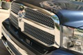 RAM Trucks Help Demonstrate That Everything's Bling-ier in Texas