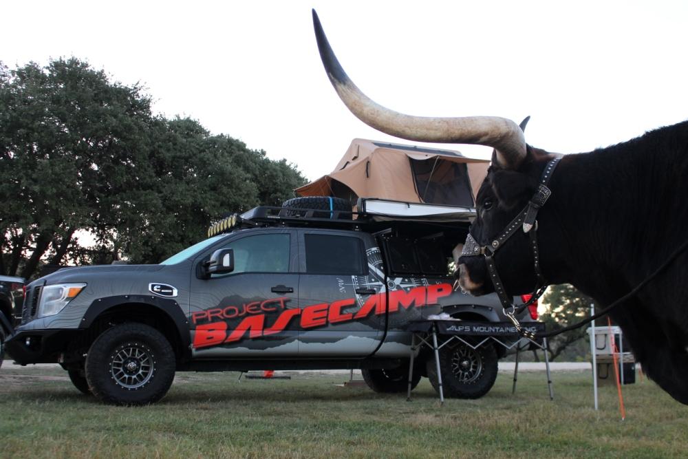 Texas Auto Writers Association Announces 2017 Truck Rodeo