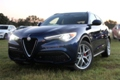 2018 Alfa Romeo Stelvio - the New 'Crossover of Texas' Champion