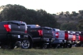Texas Auto Writers Association Announces 2017 Truck Rodeo Winners