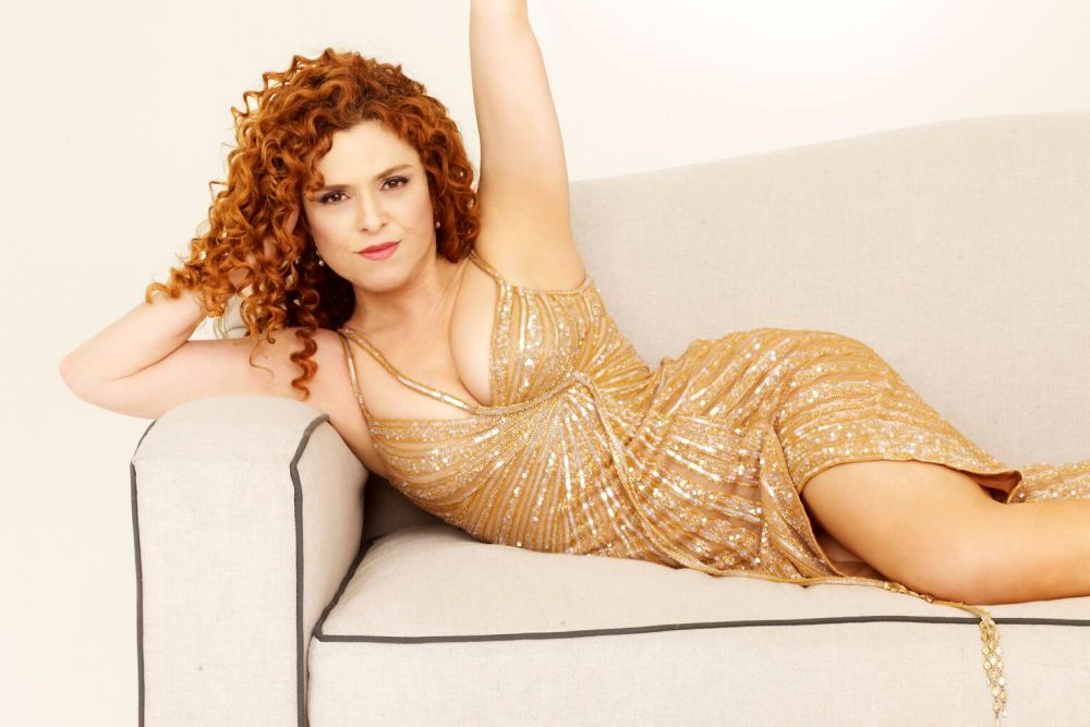 Spend an Evening with Bernadette Peters