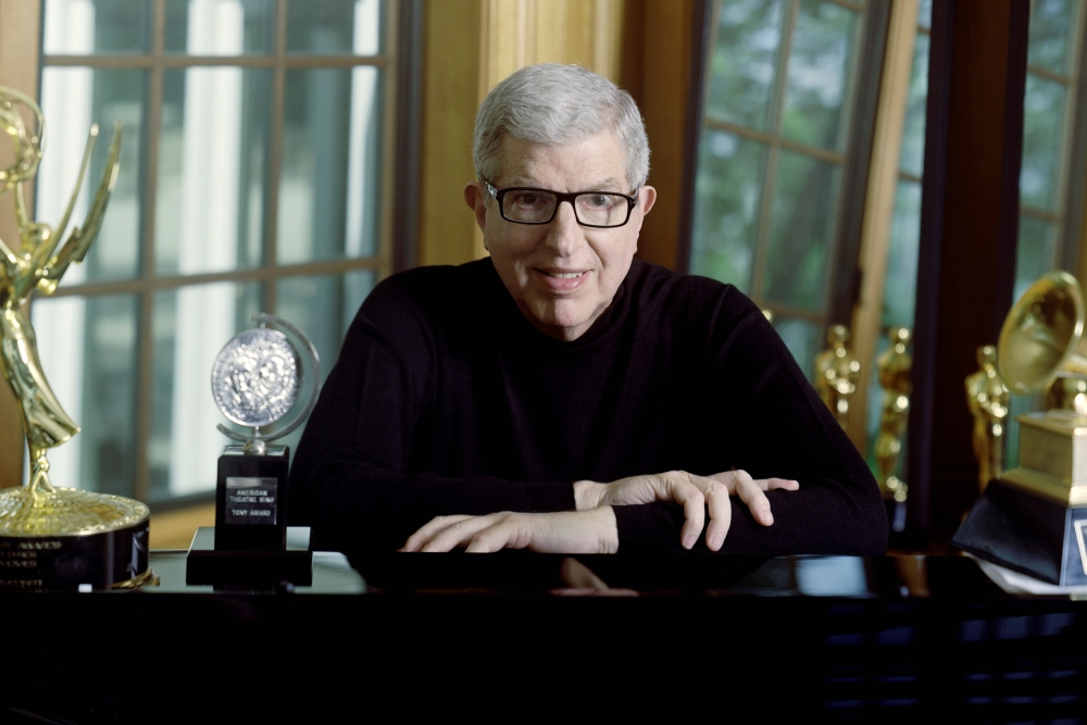 Concert Review of Christmas Pops with Marvin Hamlisch