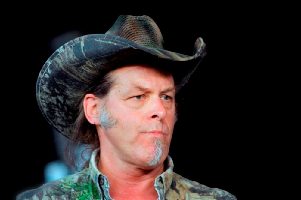 Ted Nugent Returns to Dallas International Guitar Festival