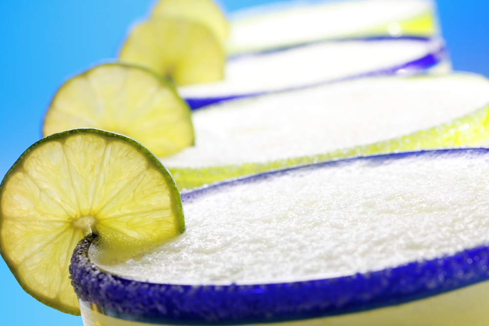 Margarita and Salsa Festival