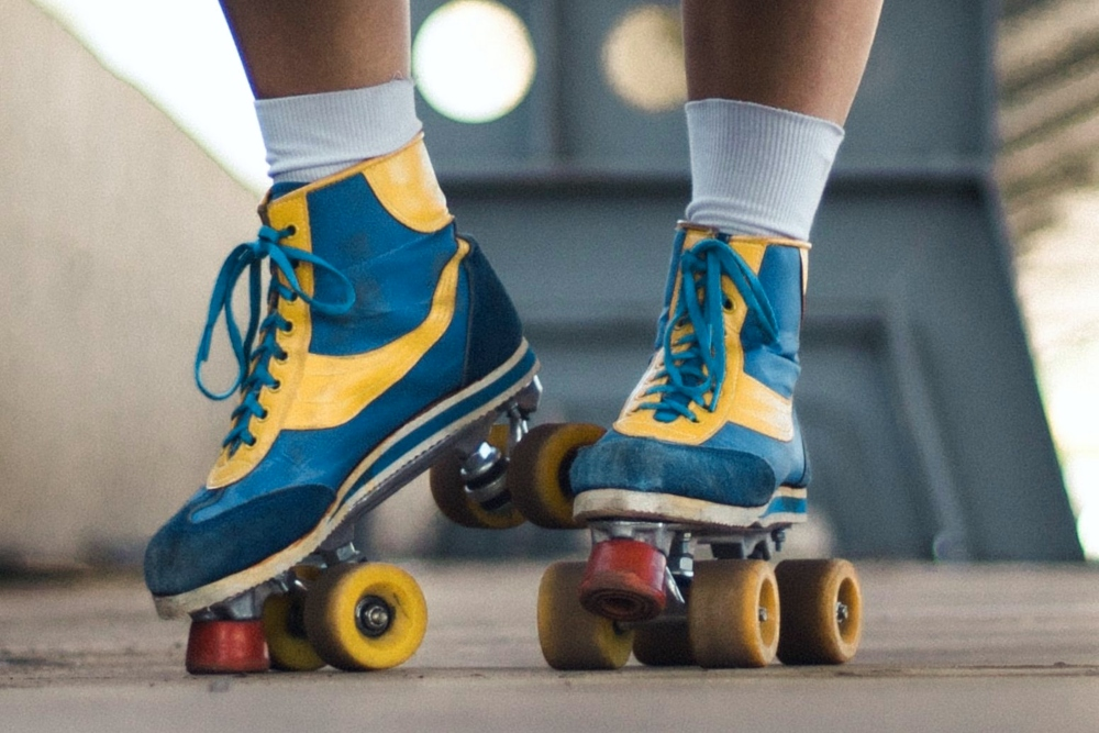 Roller Skating | Fun Activities, Tourist Attractions, and Best Things to Do in Dallas | Living and Leisure | Dallas, Fort Worth, Texas, USA
