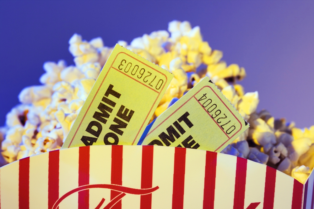 Coyote Drive-In Presents Double Features and Local Brews