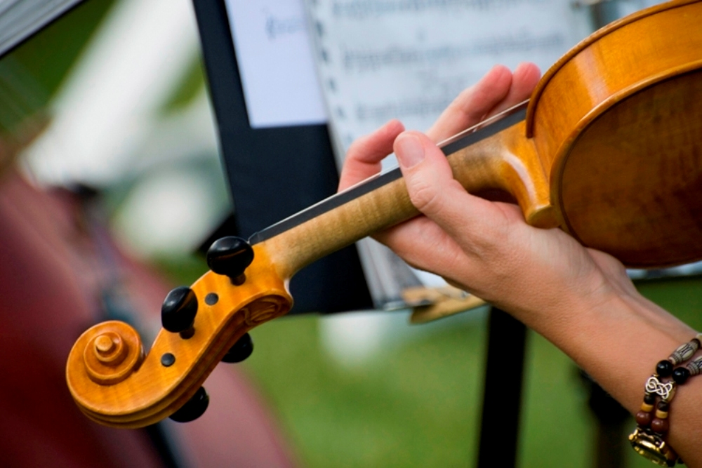 Classical Music Terms to Know for Symphony Orchestra