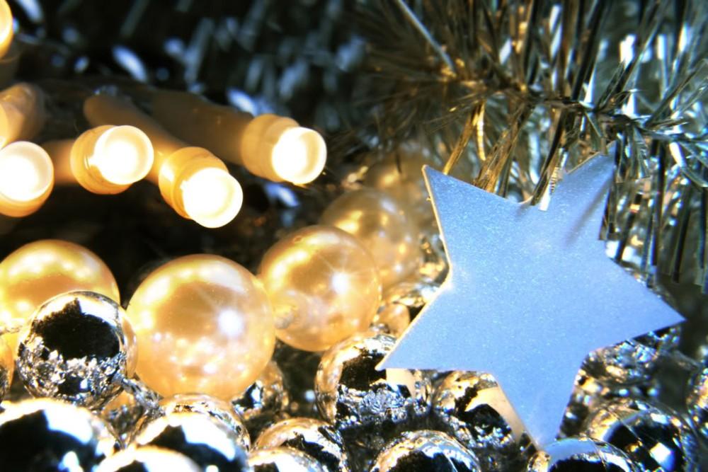 Christmas Light Show Spectacular 2018 Historic