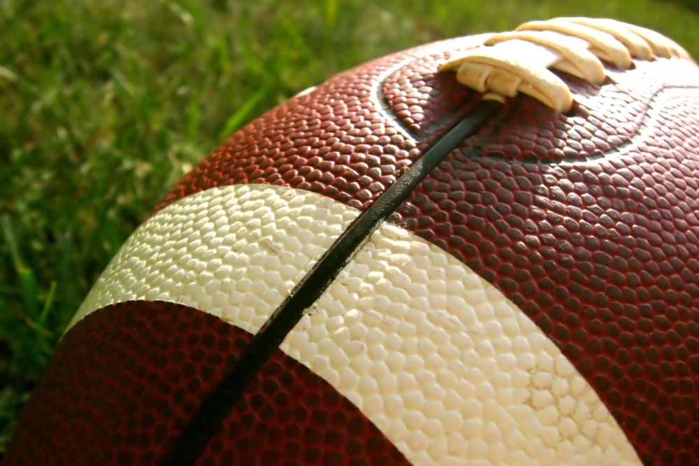 Football News, Local Teams, and Game Schedules