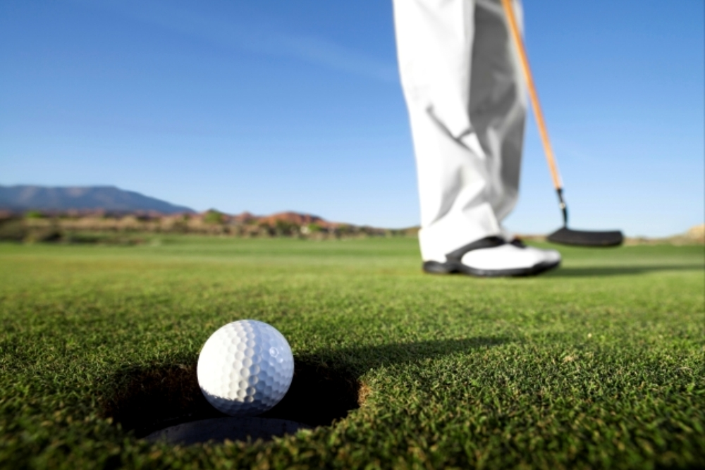Golf Courses | Fun Activities, Tourist Attractions, and Best Things to Do in Dallas | Living and Leisure | Dallas, Fort Worth, Texas, USA