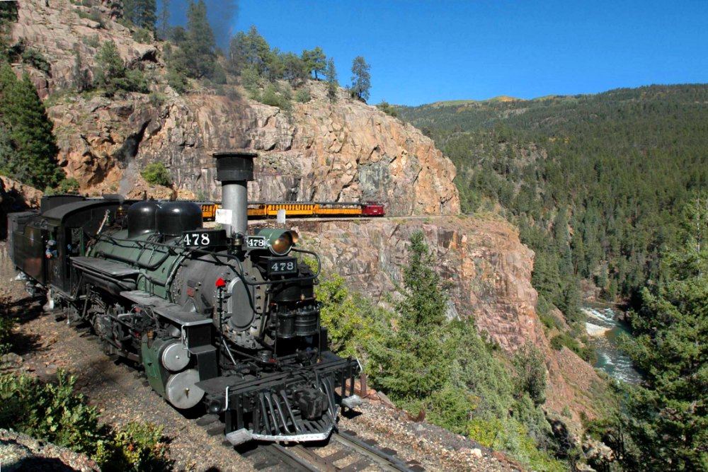 Discover the Mountain Town of Durango, Colorado