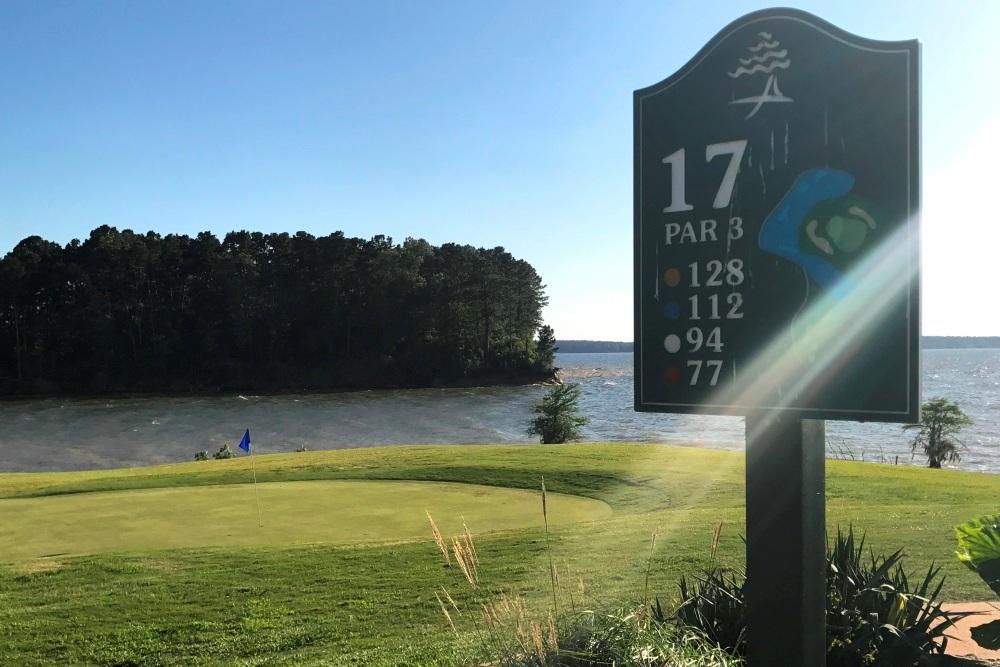 Cypress Bend Golf Resort Spa Amp Conference Center At
