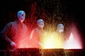 Blue Man Group Returns to Bass Performance Hall