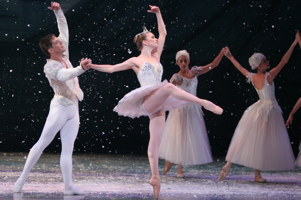 World-Class Ballet Companies in Houston