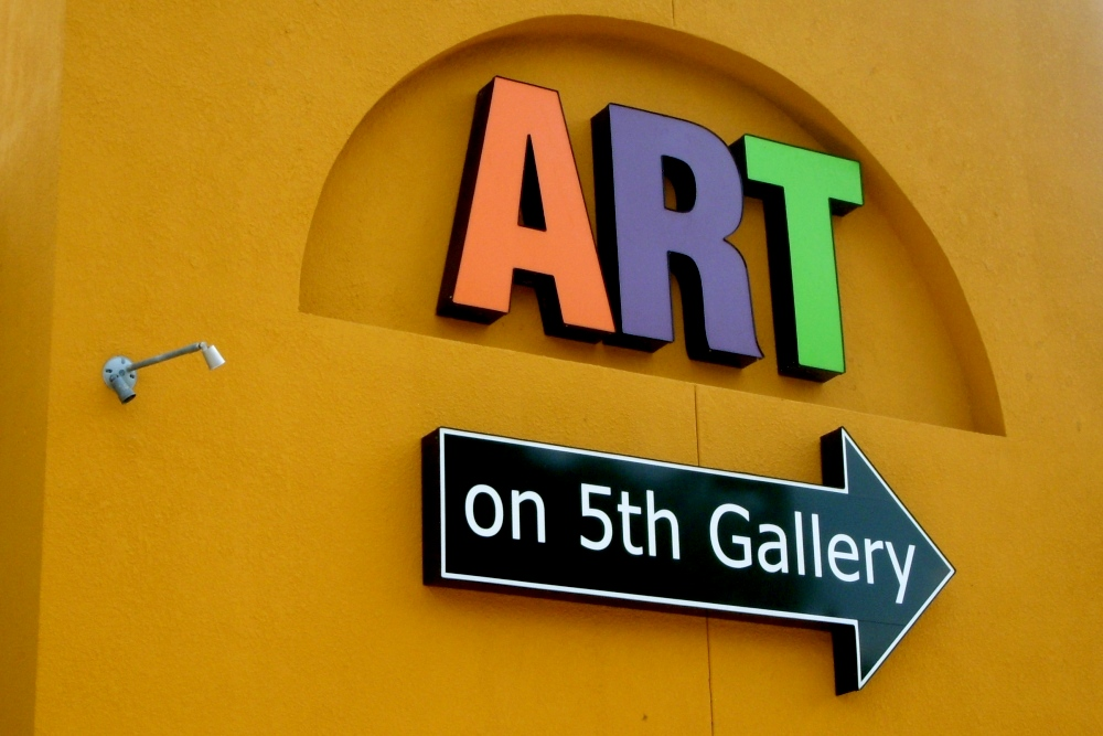 Art Galleries | Fine Art Exhibits, Painting Arts Studios, and Studio Art Classes | Arts | Austin, Texas, USA