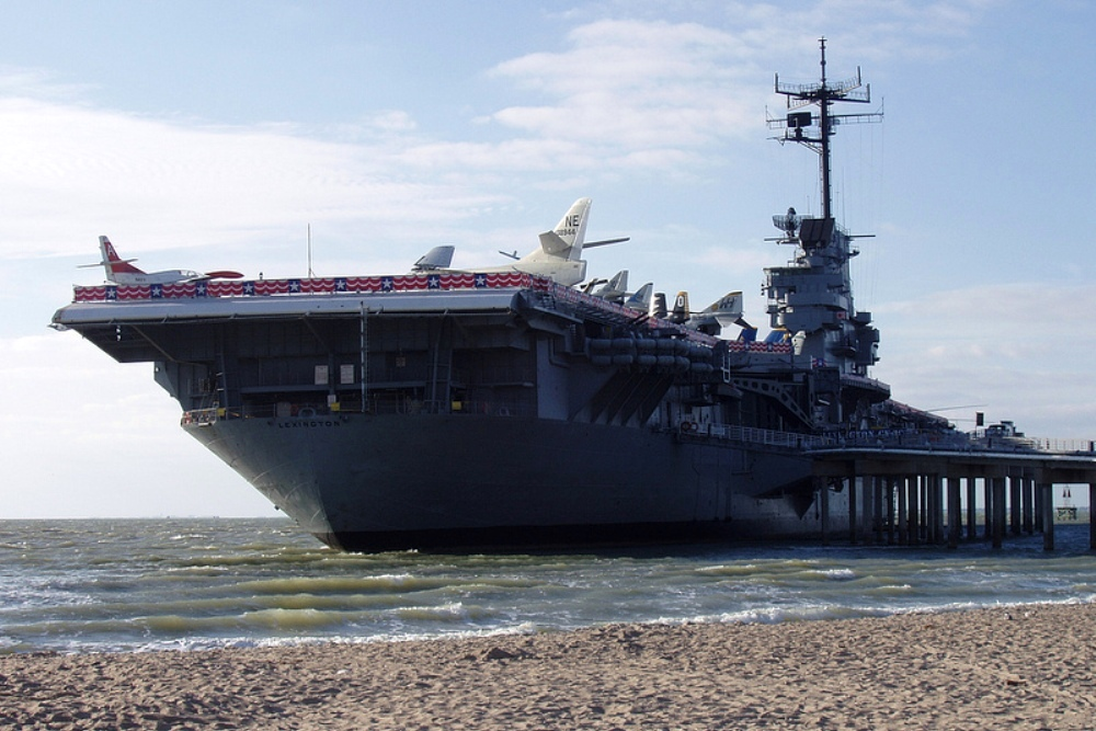 USS Lexington Museum