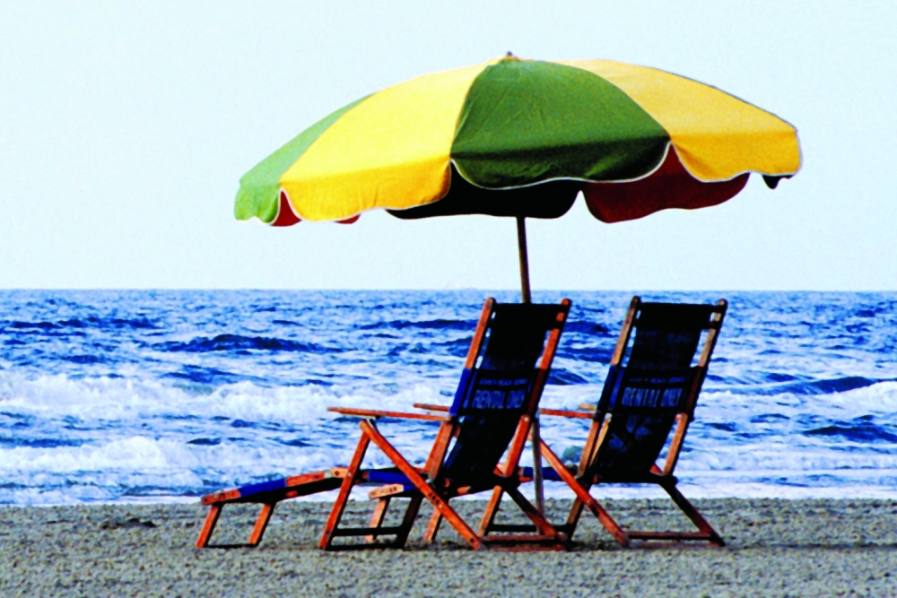 Galveston Island Offers Relaxation on the Gulf Coast