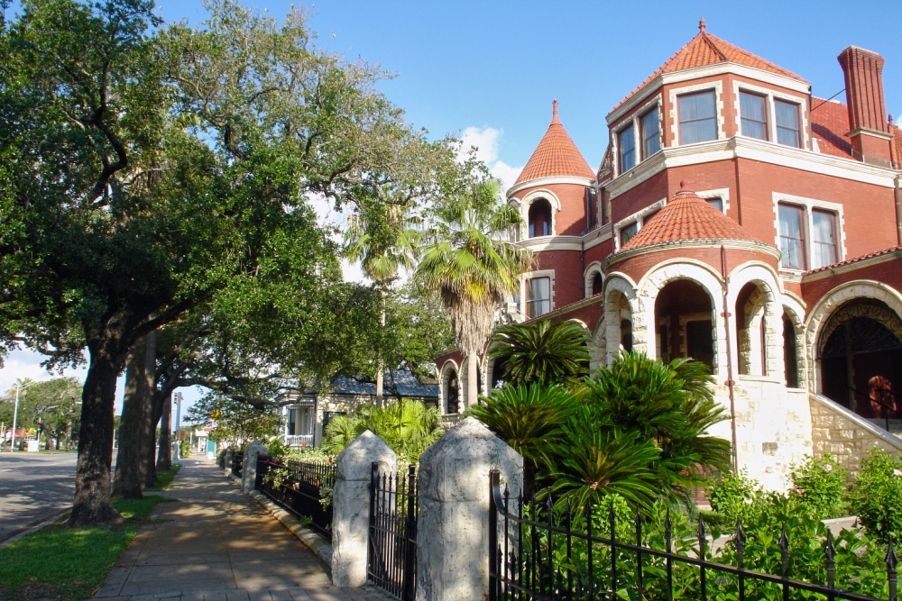 Sightseeing | Landmarks, Local Sights, Top Tourist Attractions, Fun Stuff To Do For Free | Living and Leisure | Galveston Island, Texas, USA