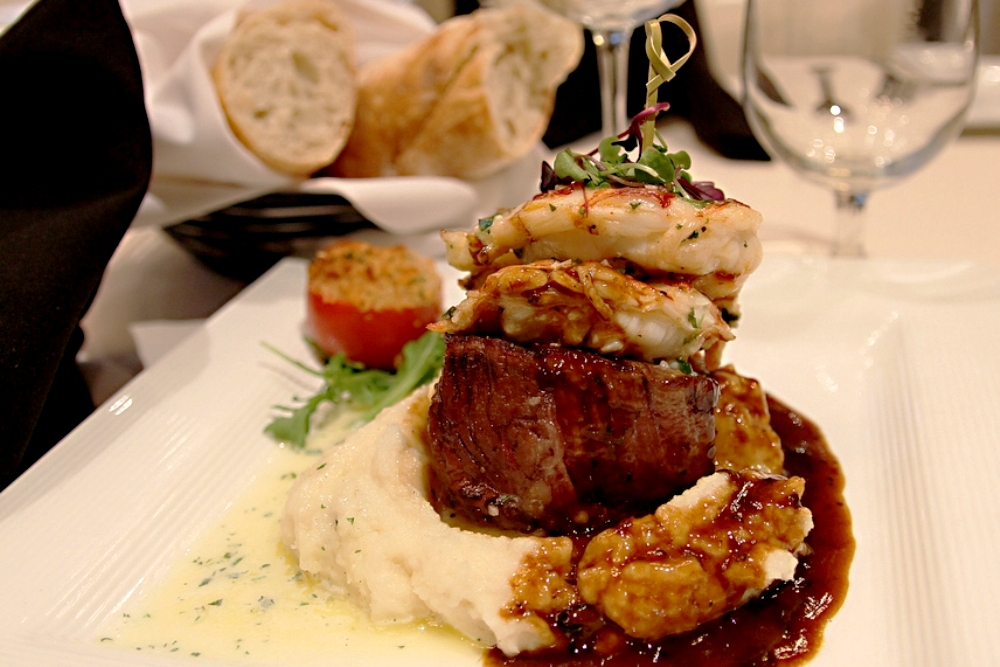 Steakhouse Restaurants Cuisine Dining Search And Find Places To Eat In The