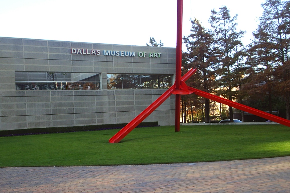 Tips To Know Before You Go To The Dallas Museum Of Art