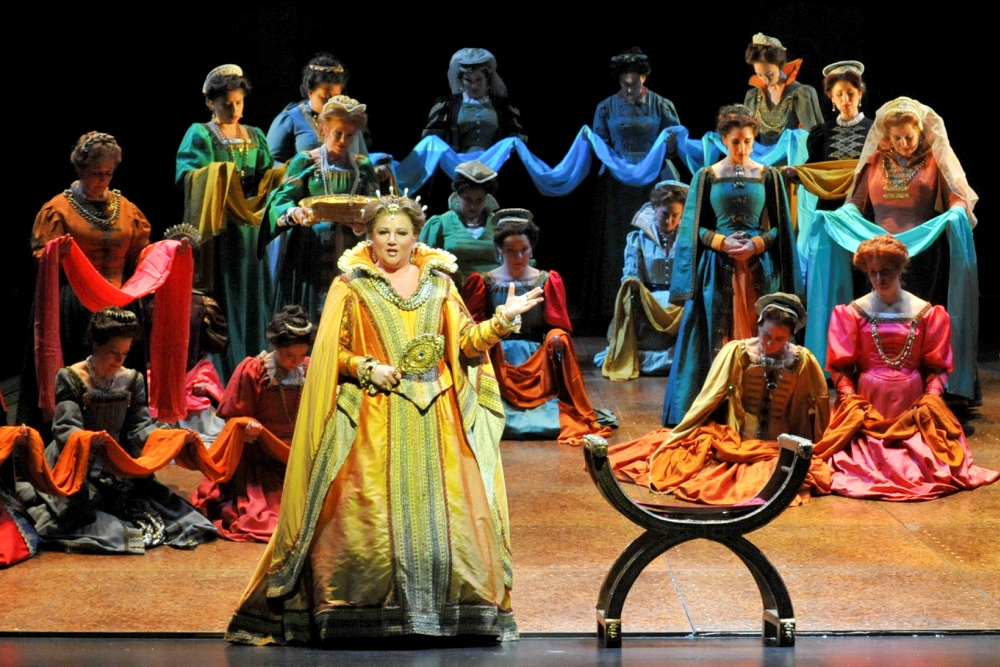 Opera Reviews by Sherri Tilley | Journalist | The Flash List | Dallas, Texas, USA