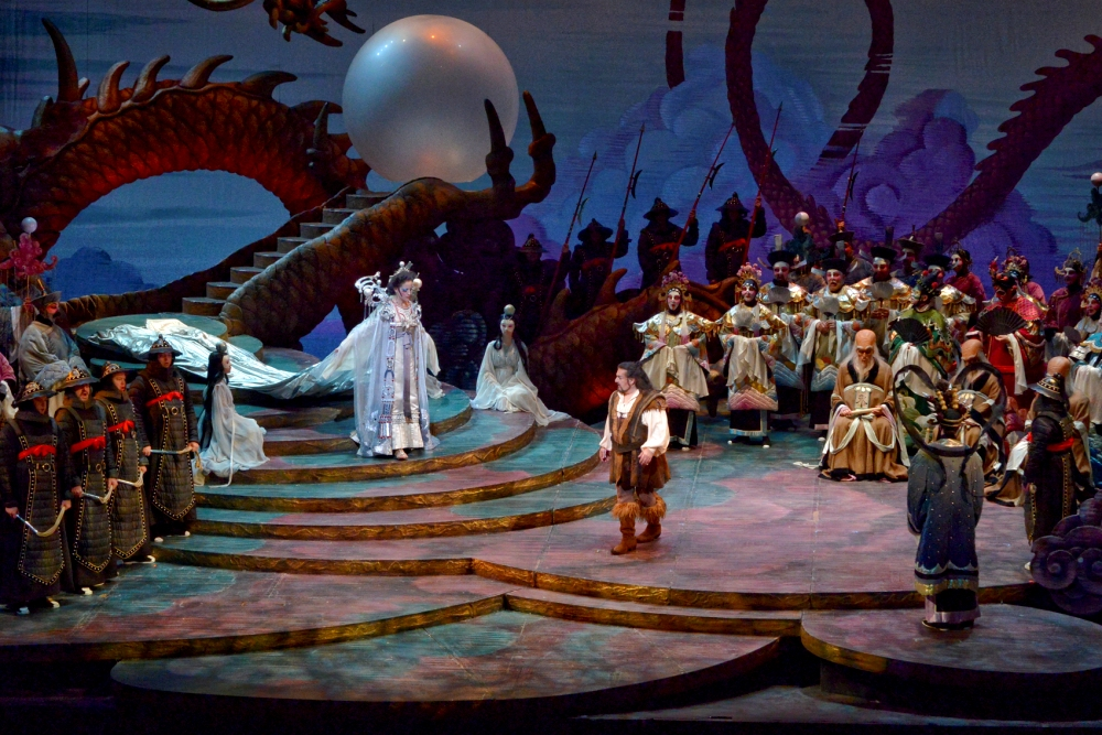 The Dallas Opera Offers World-Class Opera at the AT&T Performing Arts Center