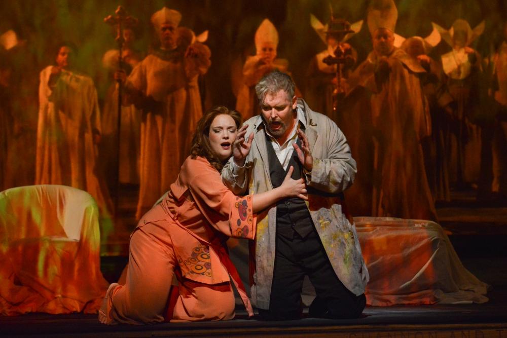 Opera Review: Die tote Stadt